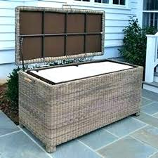storage for outdoor furniture cushions cushion patio bags ideas deck sto