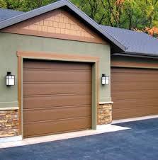 brown garage doorsGarage Doors 101  Bob Vila