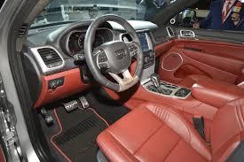 2018 jeep trackhawk interior. interesting interior fca north america 31k subscribers subscribe  2018 jeep grand cherokee  trackhawk reveal highlights in jeep trackhawk interior n