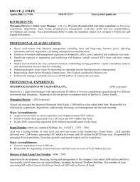 Manager Resume Project Management Director Sample Market Sevte