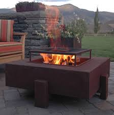 quick view iron fire pit57