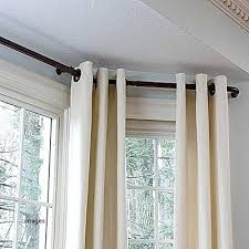 circular curtain rod best curved curtain rod ideas canopy tent within curved curtain rod for bay circular curtain rod beautiful curved