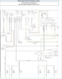 2007 jeep grand cherokee wiring diagram kanvamath org 2007 jeep wrangler radio wiring diagram at 2007 Jeep Wrangler Radio Wiring Diagram