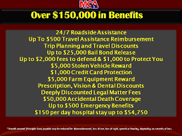 how can these extra benefits and s save you moneyin your every day life