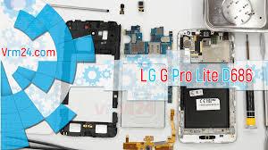 🔬 Tech review of LG G Pro Lite D686 ...