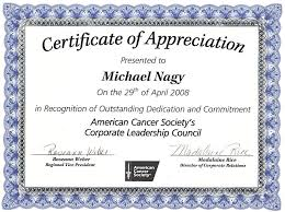 Recognition Awards Certificates Template Appreciation Award Certificate Template 30 Free Certificate Of