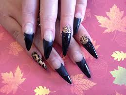 Nail Designs : Nail Art Designs For Stiletto Nails Nail Design for ...