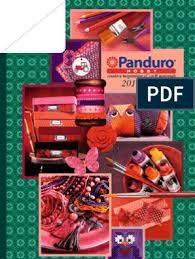 Panduro 2011_2012 | Candle | Textiles
