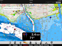 England Gps Nautical Chart Pro