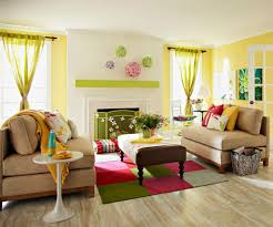 Ways To Decorate Your Living Room Spring Decorating Ideas For Your Living Room Design