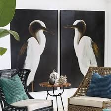white heron wall art on white heron wall art with white heron wall art pinterest mirror image walls and woods
