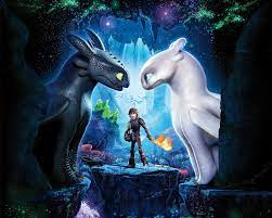 How To Train Your Dragon: The Hidden ...