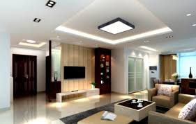 Living Room Pop Ceiling Designs New In Awesome Modern False Design 2017 Of  25 Contemporary
