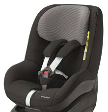 maxi cosi 2way pearl black