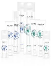 Products Treatments For Thinning Hair Nioxin