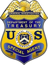 IRS Criminal Investigation Division - Wikipedia