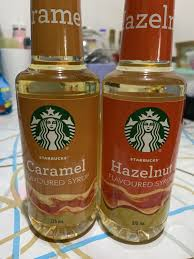For a satisfying sensation, try out caramel coffee by chilled milk. Sb S Flavoured Syrup Starbucks Caramel Starbucks Iced Coffee Bottle Caramel Favors