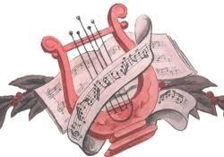 Znalezione obrazy dla zapytania chór parafialny logo
