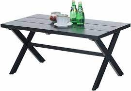 outdoor side table patio furniture