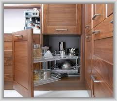 kitchen cabinet ideas for corners photo 1