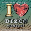 I Love Disco Diamonds, Vol. 32