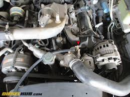 6 5l gm diesel fuel filter replacement procedures  bleeding sediment water drain valve