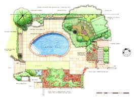 Small Picture Garden Design Drawing Home Design Inspiring Garden Design Drawing