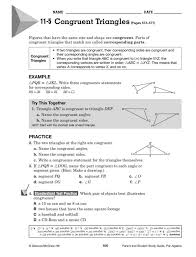 Worksheet 12751651 Math Handbook Transparency Glencoe Worksheets ...