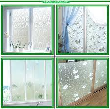 vinyl stained glass window custom self adhesive clear vinyl designer glass for window vinyl stained glass static cling window decal