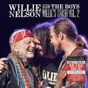 Willie and the Boys: Willie's Stash, Vol. 2 [12x12 Insert] [B&N Exclusive]