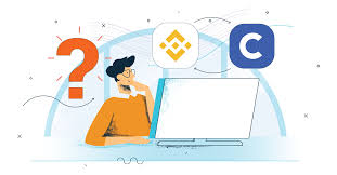 Enter your email id what is ledger nano s omisego kraken password and click on login. Binance Vs Coinbase Which Exchange Is Better For You Crypto Pro