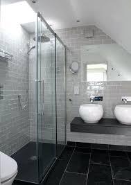 slate tile bathrooms gray bathroom floor ideas light gray bathroom tile slate in shower
