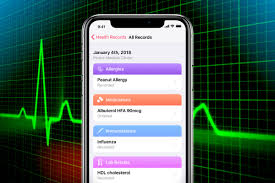 Medical Charting Ipad A Tale Of Two Hospitals That Adopted Apples Health Record