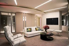 Cool Luxury Style Small Apartment Interior Design Idea For Luxury - Luxury apartments interior