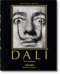 dalí the paintings bibliotheca universalis