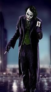 Joker iPhone Wallpaper (Page 1) - Line ...