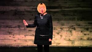 Cindy Gallop Make Love Not Porn YouTube