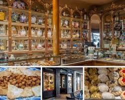 Traditions And Secrets Of Italian Desserts Pasticceria Soraru