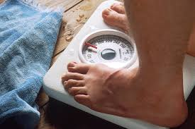 Before You Make A New Year's Resolution To Lose Weight, Listen To This |  CommonHealth