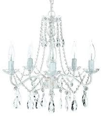 5 light wrought iron crystal chandelier whitewashed fancy chandeliers with accents traditional