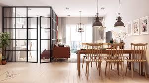 a scandinavian interior design with mid century modern lighting mid century modern lighting a