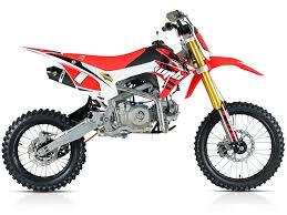 125 cc pitbikes