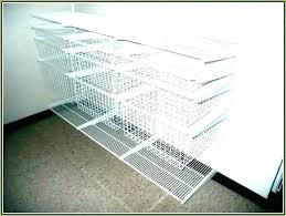 closetmaid wire shelf dividers closet maid shelves shelf closet maid wire shelf wire shelf archaic closet closetmaid wire shelf dividers