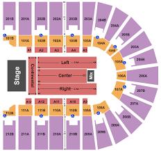 480 Civic Center Virtual Seating Chart Hd Terbaru Gambar