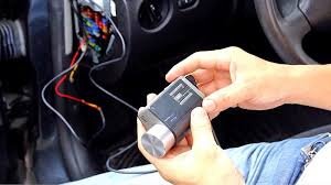 thinkware dash cam hardwiring a dash cam do you need it a thinkware f550 unit being hardwired to the fuse box of our office vehicle