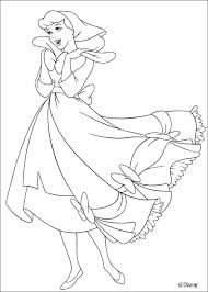 Free Printable Cinderella Coloring Pages Coloring Book Pages Free