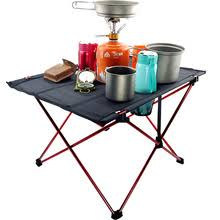 Уличный Сверхлегкий портативный складной <b>стол для кемпинга</b> ...