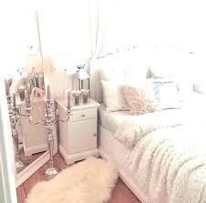 big fur rug faux fur rug white large sheepskin home accessory mirror furry bedroom classy carpet big fur rug