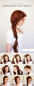 Viking Hairstyle Female best 25 viking hair ideas womens faux hawk edgy 8700 by wearticles.com