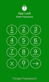 App Lock Pattern Simple App Lock Pattern Keypad 4848 Download APK For Android Aptoide